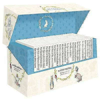 £36.62 • Buy The World Of Peter Rabbit Collection By Beatrix Potter (New)