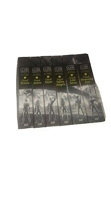 The Mortal Instruments Slipcase: Six Books By Cassandra Clare (Paperback, 2014) • 16.99£