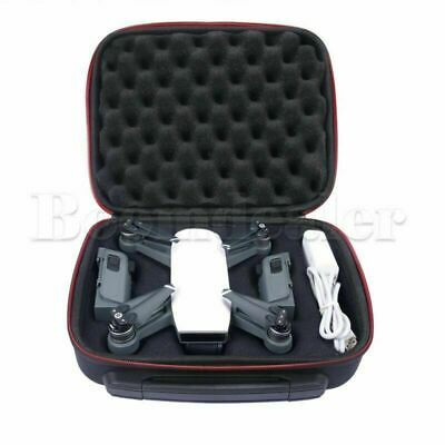 AU23.75 • Buy For DJI Spark Drone Accessories EVA Hard Portable Storage Case Carrying Bag