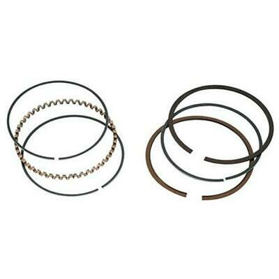 AU211.18 • Buy Total Seal SBC 400 Claimer Piston Rings Style C 040