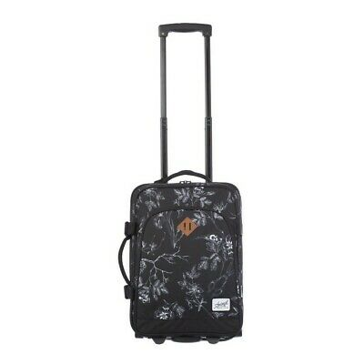 Animal Renna 30l Womens Luggage Hand - Black One Size • 76£