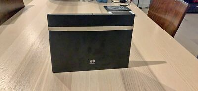AU145 • Buy Huawei B525 300Mbps 4 Port Wireless Router (B525S-65A) Black - Negotiable