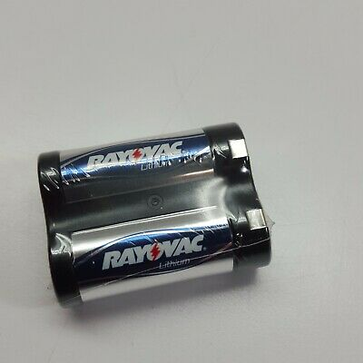 $ CDN10.99 • Buy 1X GENUINE Rayovac Lithium Photo Battery 2CR5 RL2CR5-1 (C2700)