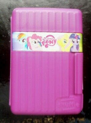 Shuffle.  My Little Pony Children's Travel Card Game. ( 2-4 Players. Aged 5+ ) • 2.99£