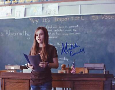 $ CDN66.51 • Buy  Madeline Carroll In-Person AUTHENTIC Autographed Photo COA SHA #53284