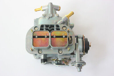 $ CDN187.48 • Buy NEW UNIVERSAL CARBURETOR TYPE Fit WEBER 38X38 2 BARREL FIAT RENAULT FORD VW 4CYL