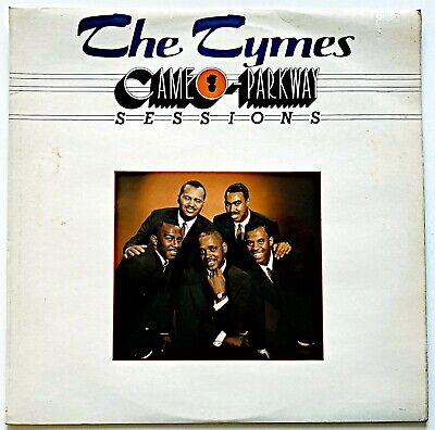 £5.23 • Buy The Tymes  - Cameo-parkway Sessions - 1978 Uk Release - Vinyl, Lp, Compilation