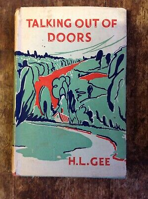 Talking Out Of Doors / H L Gee / G R 1948 • 4£