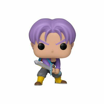 AU19.55 • Buy Funko Pop! Animation: Dragon Ball Z Season 7 - Future Trunks