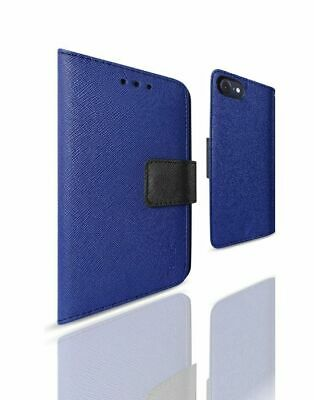 AU13.50 • Buy Reiko IPhone 8/ 7 3-In-1 Wallet Case In Navy