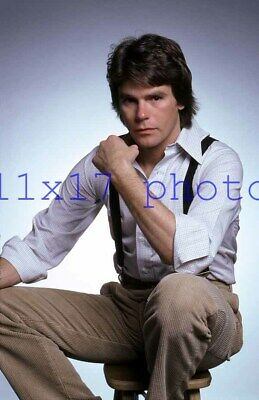 $14.50 • Buy #2006,RICHARD DEAN ANDERSON,macgyver,stargate,11X17 POSTER PHOTO