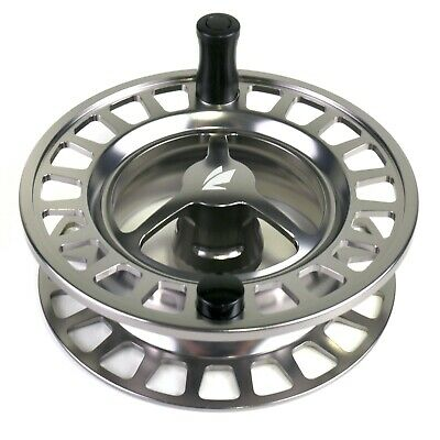 $150 • Buy Sage Spectrum Spare Spool Platinum - ALL SIZES - FREE LINE/BACKING/SHIPPING