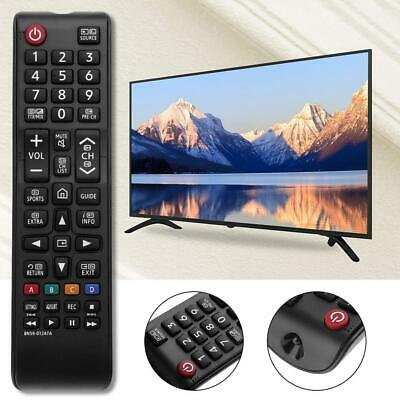 AU9.19 • Buy Replaced LCD LED Smart Remote Control BN59-01247A For Samsung UA78KS9500W