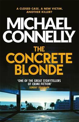 The Concrete Blonde, Connelly, Michael, New, • 4.51£