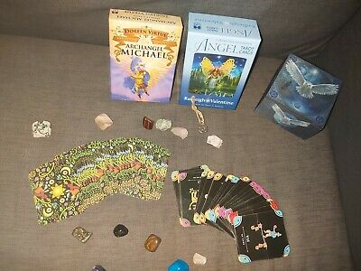 £3 • Buy Psychic Tarot Card Reading Accurate  + Same Day Delivery