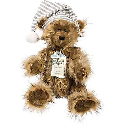 Silver Tag Bears Collectable 6 Limited Edition Bear By Suki James 18.5  17122 • 39.95£