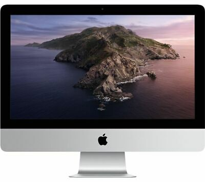 APPLE IMac 21.5  - Intel® Core™ I5 - 256 GB SSD - Currys • 1,099£