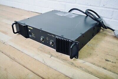 AU1282.13 • Buy Yamaha T4N 2 Channel PA Power Amplifier Amp In Very Good Condition-church Owned