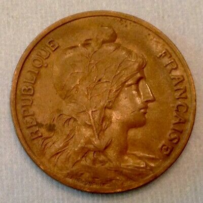 £14.16 • Buy 1903  France 10 Centimes