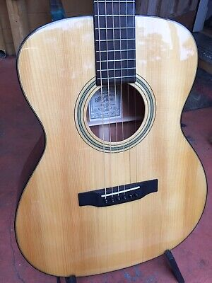 AU405 • Buy Recording King RO-310 000 Style Steel String Acoustic Guitar All Solid