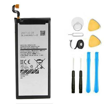 $ CDN22.98 • Buy Replacement Battery For Samsung Galaxy S7 Edge With Free Tools