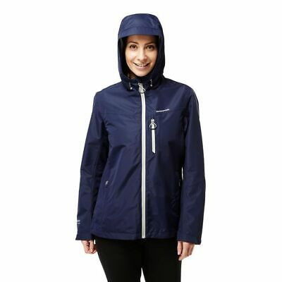 Craghoppers Womens Summerfield Waterproof Jacket • 39.95£