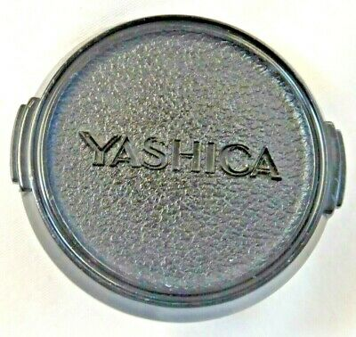 Genuine Yashica 52mm Clip On Lens Cap. Made In Japan     B3 • 9.90£