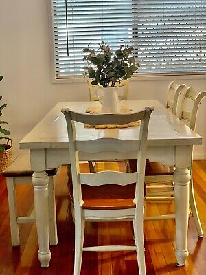 AU395 • Buy Freedom 8 Seater Dining Table