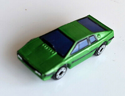 $ CDN3.95 • Buy Galoob MICRO MACHINES Lotus Esprit Turbo S3 S2 007 James Bond Style
