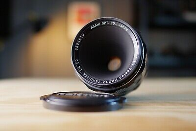$ CDN52 • Buy Pentax SMC Macro-Takumar 50mm F4 Lens - M42 Mount