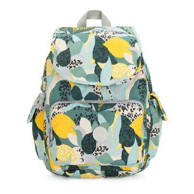 Kipling City Pack Backpacks Suitcases And Bags Multicolor Unspecified • 69.49£