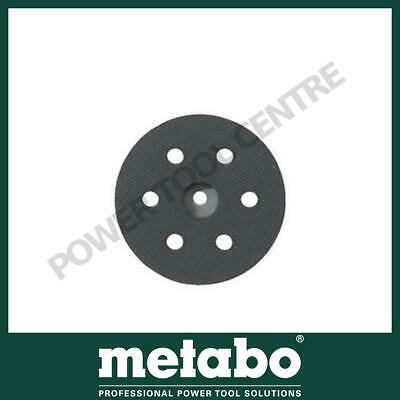 Metabo 624064000 Hook & Loop Sander Backing Pad Base 80mm For SXE 400 SXE400 • 12.99£