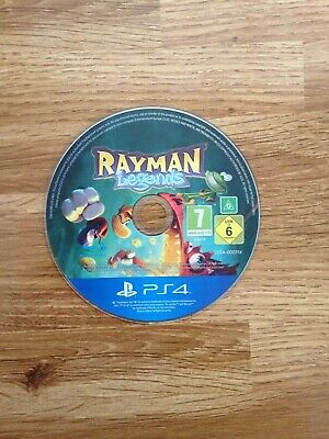 £6.99 • Buy Rayman Legends For PS4 *Disc Only*