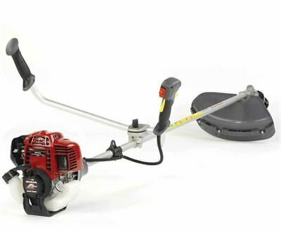 Honda UMK 425 UE 25cc 4 Stroke Bike Type Handle Petrol Brushcutter • 385£