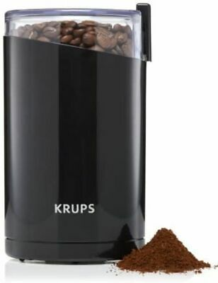 KRUPS F203 Electric Spice And Coffee Grinder • 22.75£