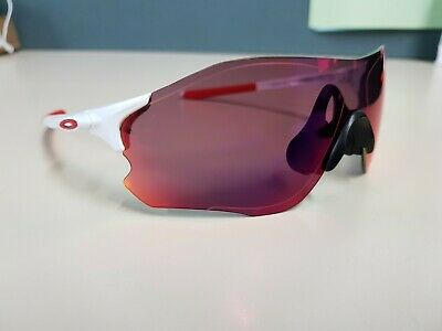 AU105 • Buy Oakley Evzero Path Orange-Red Prizm Road Cycling Sunglasses