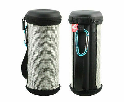 AU9.81 • Buy Carrying Case Bag Cover For Logitech Ultimate Ears UE BOOM 2 Bluetooth Speakers