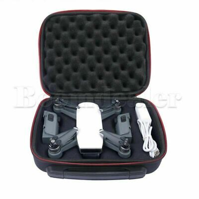 AU17.50 • Buy EVA Protective Storage Bag Shockproof Carrying Case Box For DJI Spark RC Drone