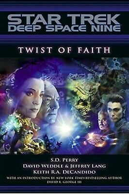 AU63.98 • Buy Twist Of Faith By Perry, S. D. -Paperback