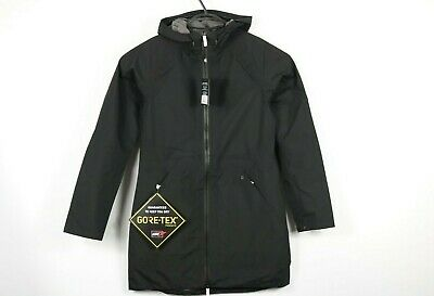 Craghoppers Women's UCT GoreTex Selma Jacket Black RRP £275 • 84.99£