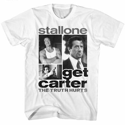 Get Carter - Get Collage - American Classics - Adult T-Shirt • 24.32£