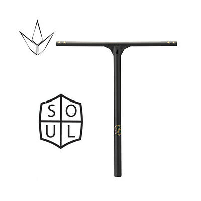 Blunt Soul Stunt Scooter Hic Scooter Handlebar BAR 35 65cm Black • 68.47£