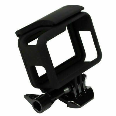 $ CDN13.74 • Buy Mount Housing Border Frame Protective Shell Case Cover For GoPro HERO 7/6/5