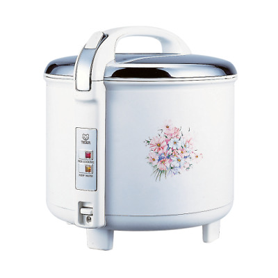 AU395 • Buy Tiger Rice Cooker JCC-2700 15 Cups Rice Cooker Made In Japan Pure Flower