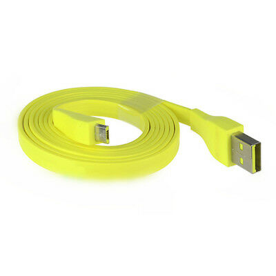 AU7.07 • Buy 4ft Charger Micro USB Cable For Logitech UE Boom Megaboom Roll Bluetooth Speaker