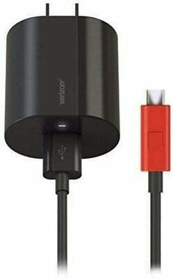 $ CDN13.18 • Buy Verizon Micro USB Wall Charger With 3 Amp Fast Charge Technology For Galaxy