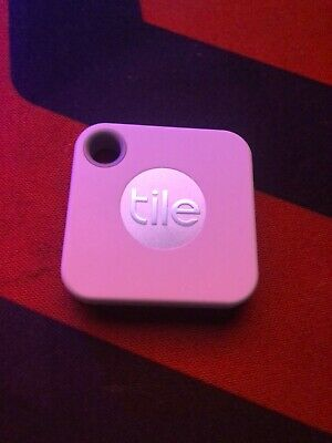 Tile Mate With Replaceable Battery GPS Bluetooth Tracker Key Finder Locator • 18£