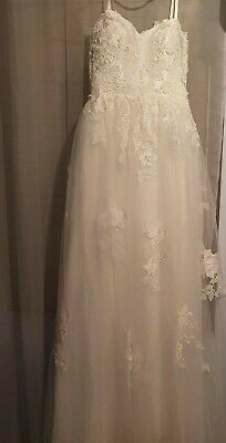 AU150 • Buy Wedding Dress Lace And Tulle