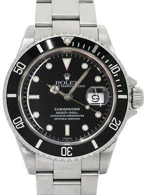 $ CDN12068.12 • Buy ROLEX Submariner Date #014
