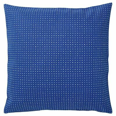 YPPERLIG Cushion Cover 50x50cm Patterned Throw Pillow Cover 100% Cotton IKEA • 7.48£